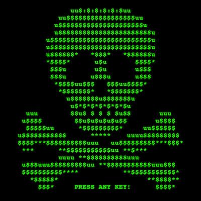 Mischa Ransomware Screenshot