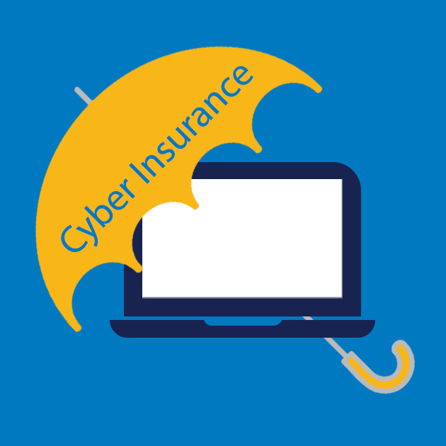 Cyber Insurance Graphic