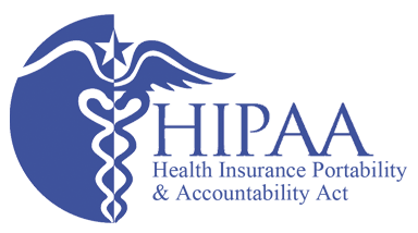 HIPAA Compliance HIPAA Assessment Logo