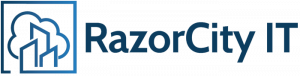 RazorCity IT Logo